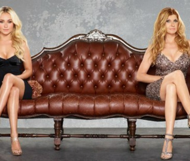 Nashville Season 3