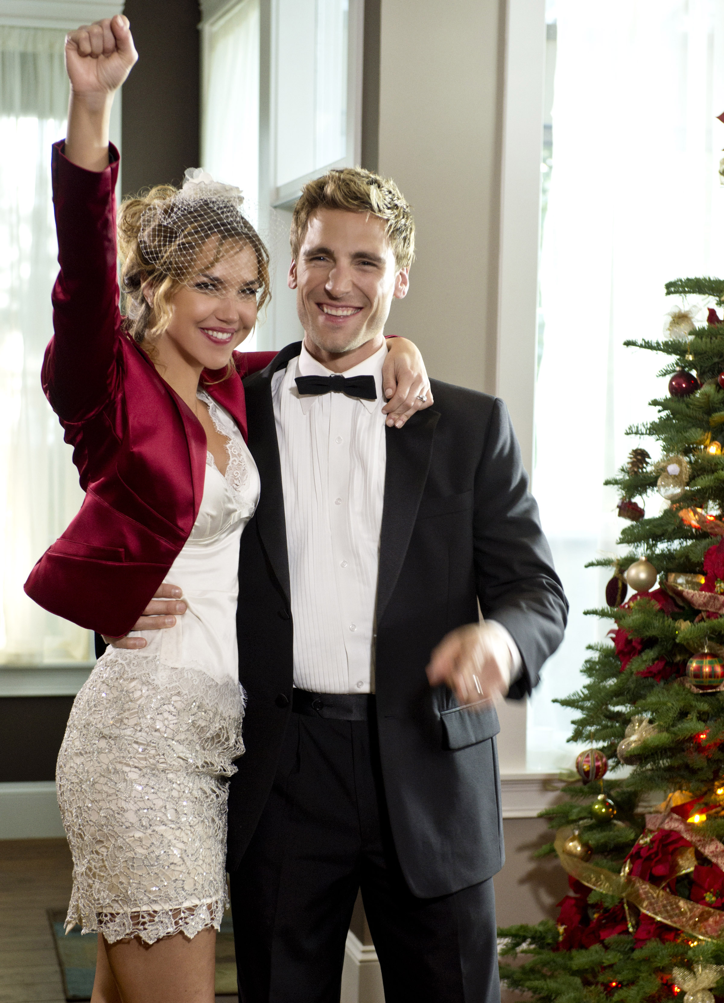 Best of the Worst Hallmark Holiday Movies | The Salty Ju