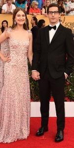Joanna Newsom, Andy Samberg