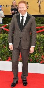 21st Annual Screen Actors Guild Awards - Arrivals