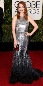 72nd Annual Golden Globe Awards - Arrivals