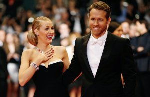 Blake-Lively-Ryan-Reynolds-Couple-Pictures