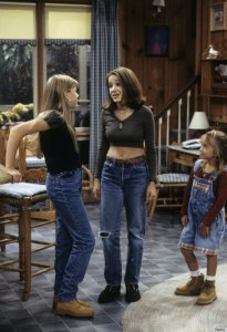 JODIE SWEETIN;MARLA SOKOLOFF;MARY-KATE/ASHLEY OLSEN