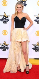 2015 Academy of Country Music Awards - Arrivals