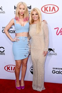 britney-spears-iggy-azalea-bbmas-red-carpet-2015-billboard-400