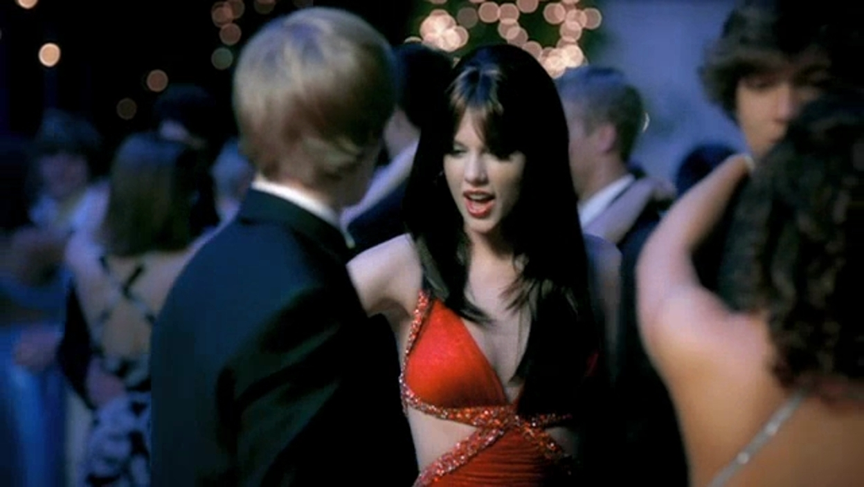 Og Taylor Swift Music Videos The Salty Ju