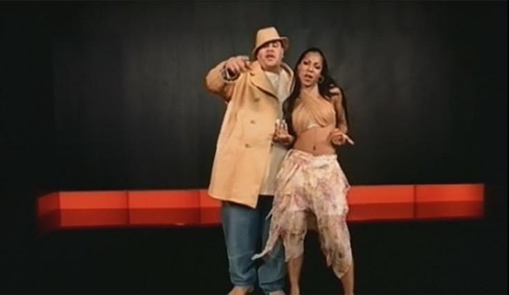 Fat Joe What S Love Got To Do