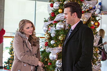 A Christmas Kiss Cast.Best Of The Worst Hallmark Holiday Movies 2015 Edition