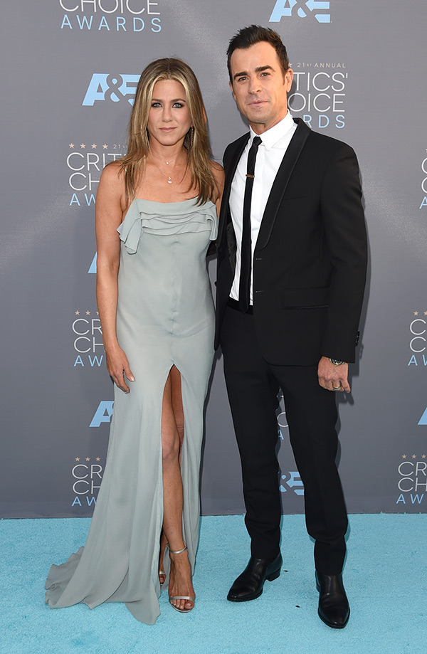 jennifer-aniston-justin-theroux-critics-choice-awards-2016