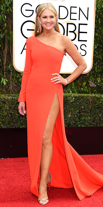 Golden Globe Awards 2016-Arrivals