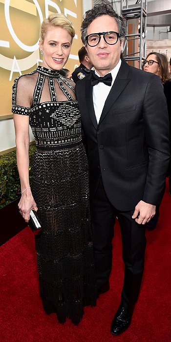 "NBC's ""73rd Annual Golden Globe Awards"" - Red Carpet Arrivals"