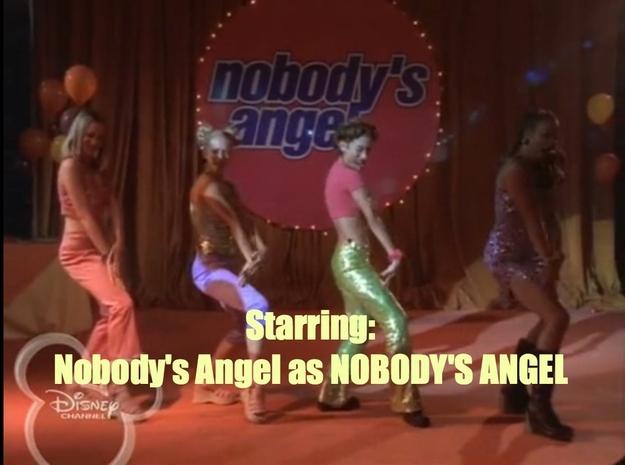 nobodysangel
