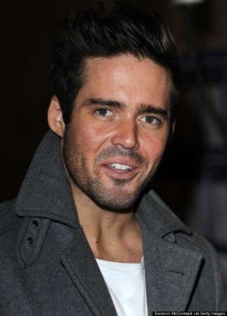 LONDON, UNITED KINGDOM - OCTOBER 02: Spencer Matthews attends the Kids in Chelsea fundraiser at St Luke's Church on October 2, 2013 in London, England. (Photo by Eamonn McCormack/Getty Images)