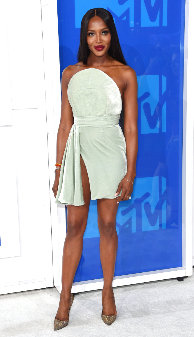 2016 MTV Video Music Awards - Arrivals