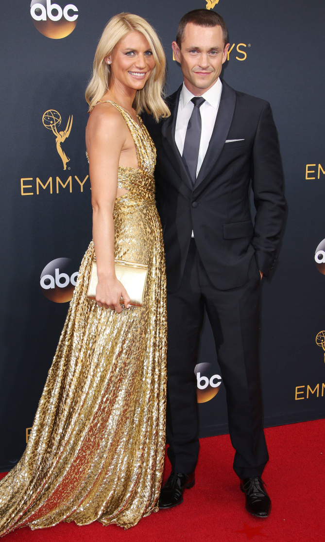 68th Primetime Emmy Awards, Arrivals, Los Angeles, USA - 18 Sep 2016