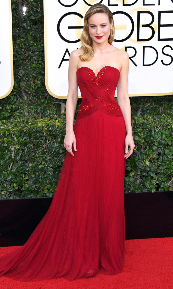 74th Annual Golden Globe Awards, Arrivals, Los Angeles, USA - 08 Jan 2017