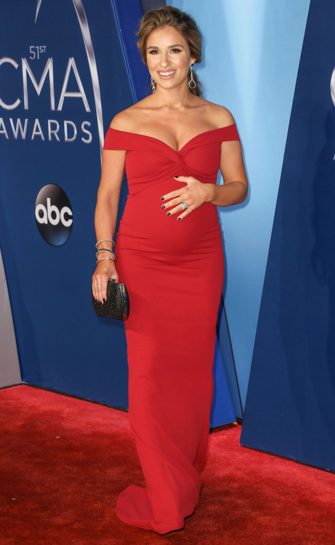 51st Annual CMA Awards - Arrivals