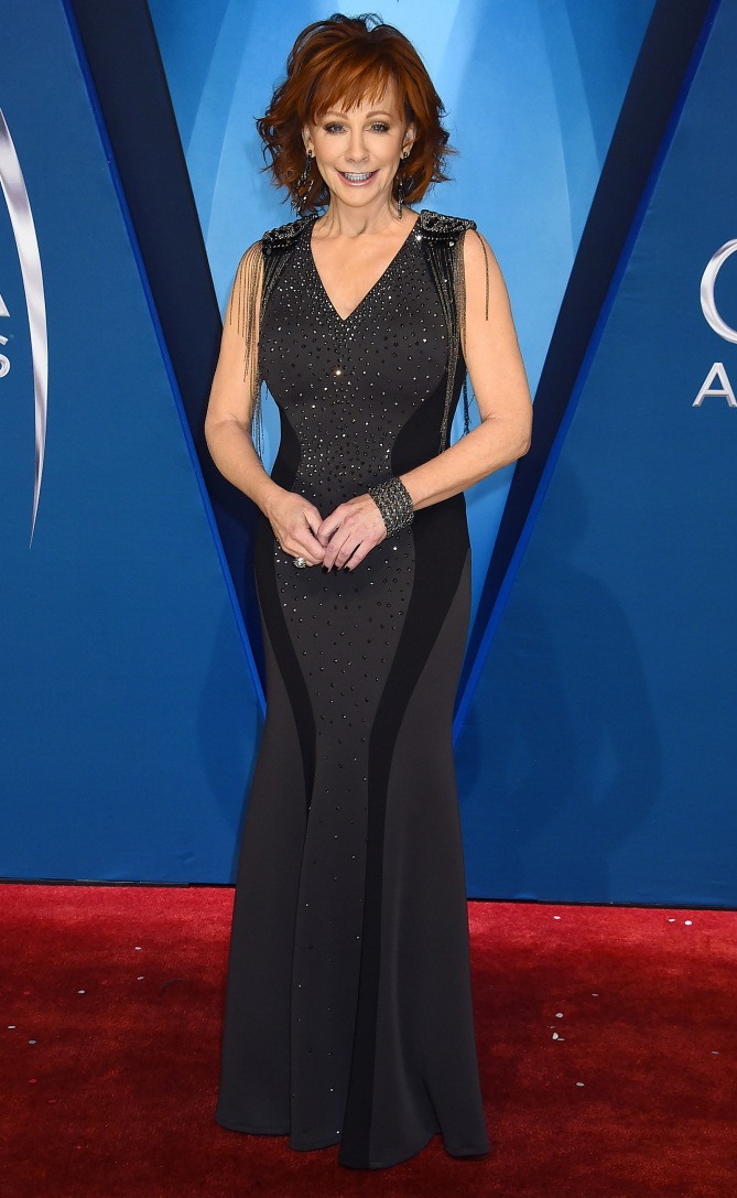 51st CMA Awards - Arrivals