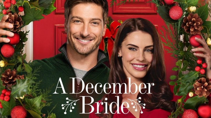 A Bride For Christmas.Best Of The Worst Hallmark Holiday Movies 2017 Edition