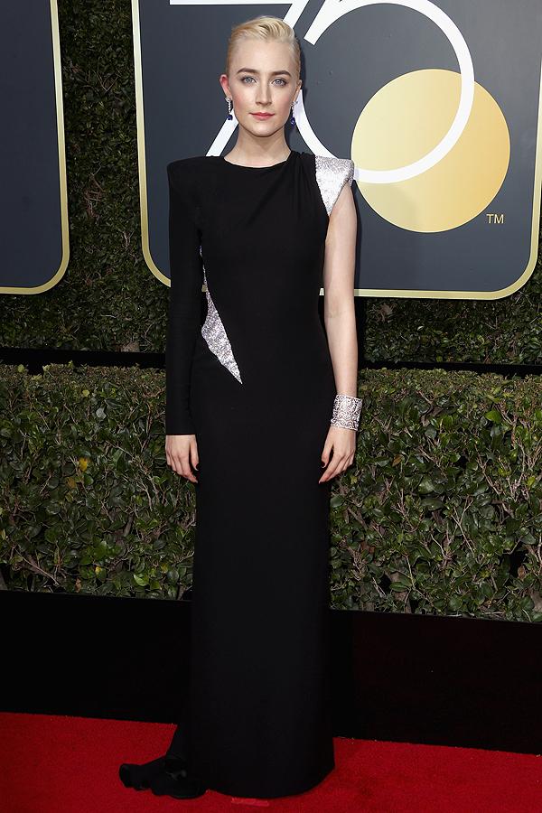 75th Annual Golden Globe Awards - Arrivals