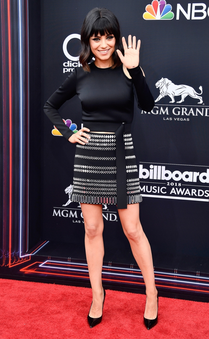 2018 Billboard Music Awards - Arrivals