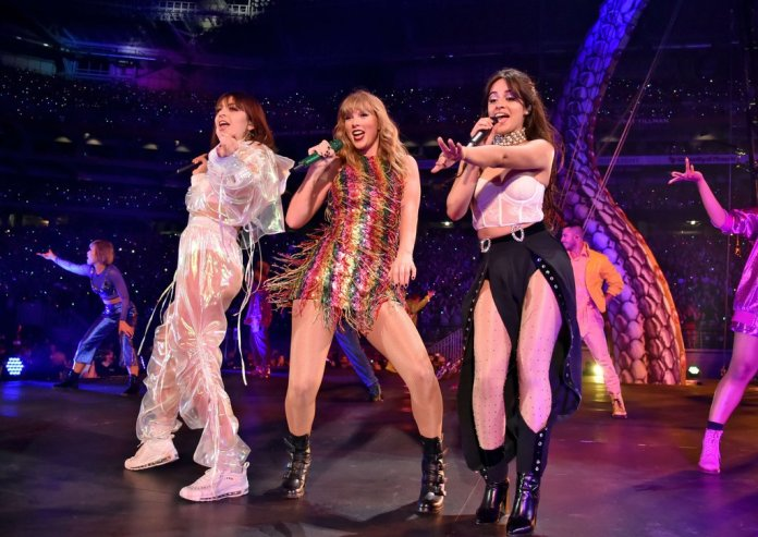 reputation tour