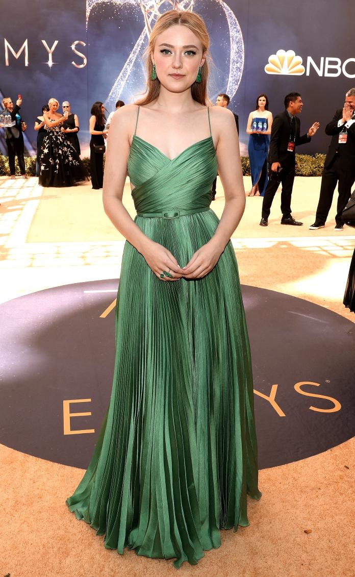 "NBC's ""70th Annual Primetime Emmy Awards"" - Red Carpet"