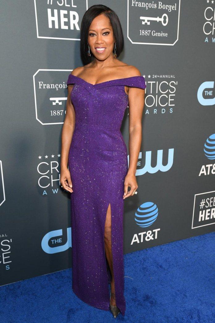 The 24th Annual Critics' Choice Awards - Red Carpet