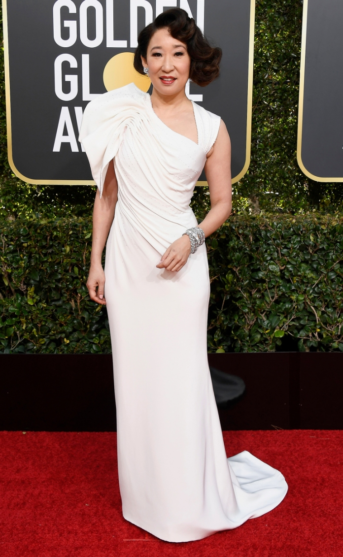 "NBC's ""76th Annual Golden Globe Awards"" - Arrivals"