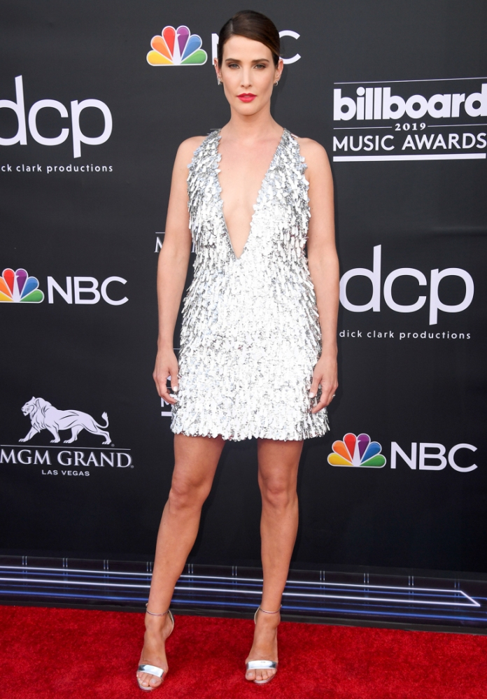 2019 Billboard Music Awards - Arrivals